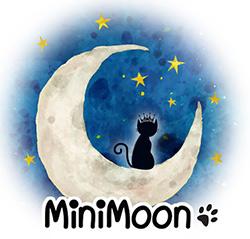 minimoon logo